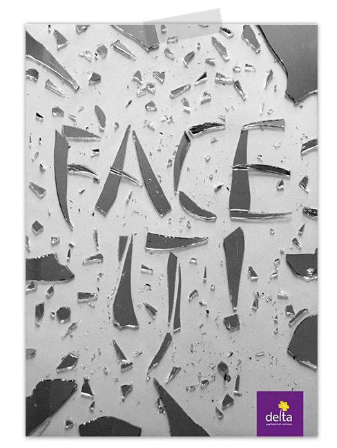 Creayv grafisch vormgeven junior agency poster